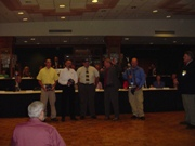 2005 Competition Awards Banquet