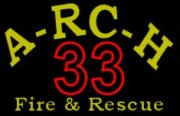 A-RC-H Fire/Rescue Department