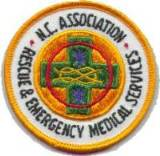 NC Assoc. of Rescue and EMS